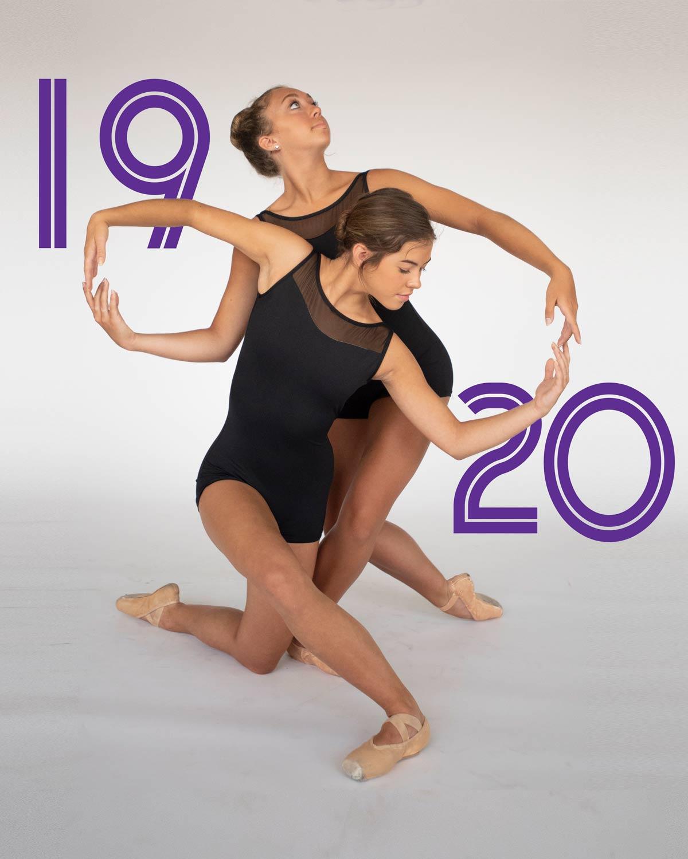 Ballet Virginia – Academy + Company