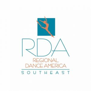 Ballet Virginia Regional Dance America Southeast