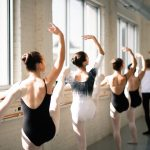 ballet Virginia academy classes dance our story