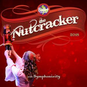 Ballet Virginia The Nutcracker performances