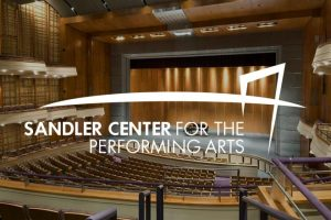 Ballet Virginia Sandler Center Performing Arts Resident Company